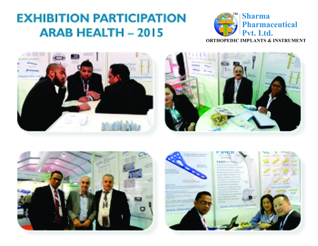 Orthopedic Conference 2015