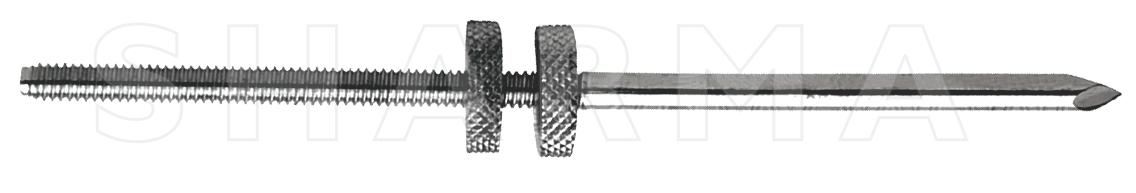Moore Pin