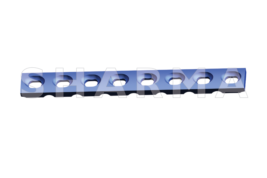 Dynamic Compression Plate (lc-dcp)narrow