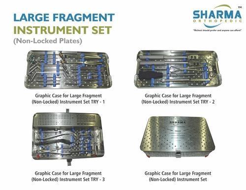 Instruments Sets