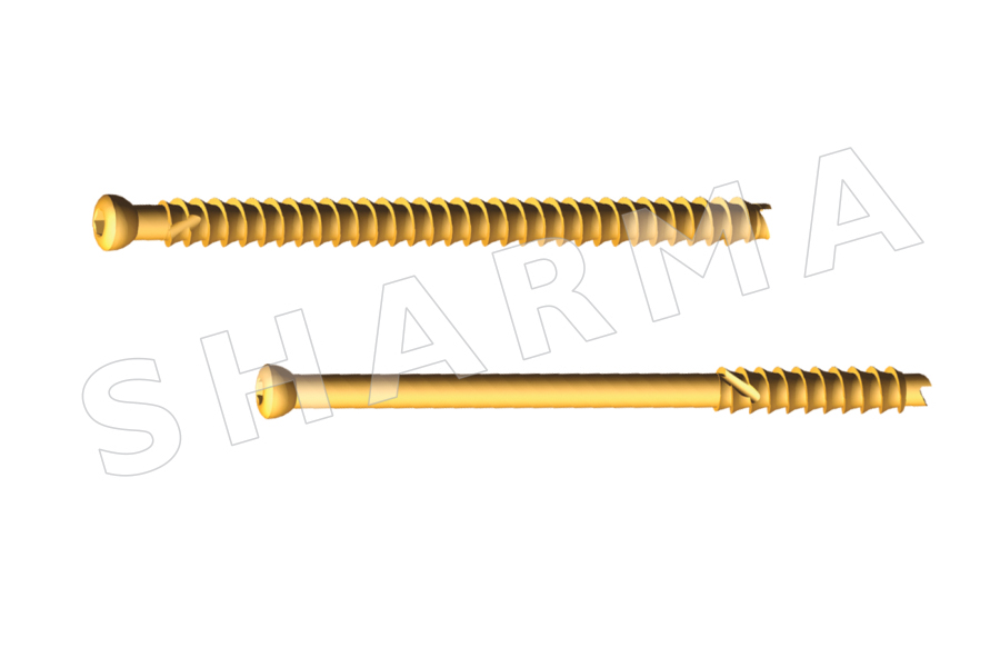 Cannulated Cancellous Screw 7.0mm