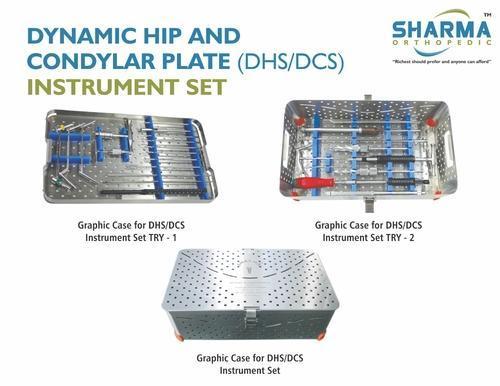 Implants & Instruments Set