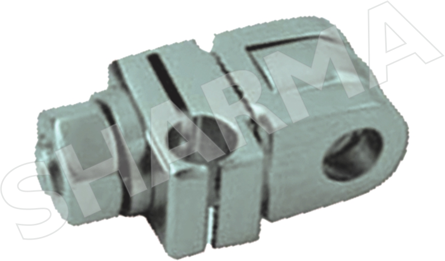 Connecting Clamp
