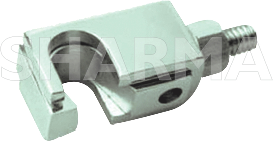 Open Connector Clamp