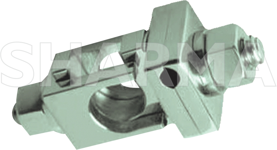 Open Single pin Clamp