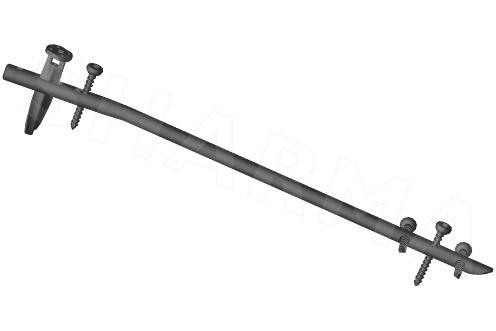 Proximal Humerus Nail(helical Blade)-Long