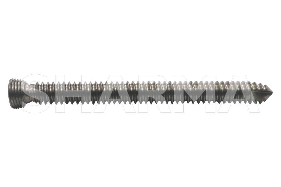 Cortex Locked Screw 1.5mm/2.0mm2.4mm2.7mm