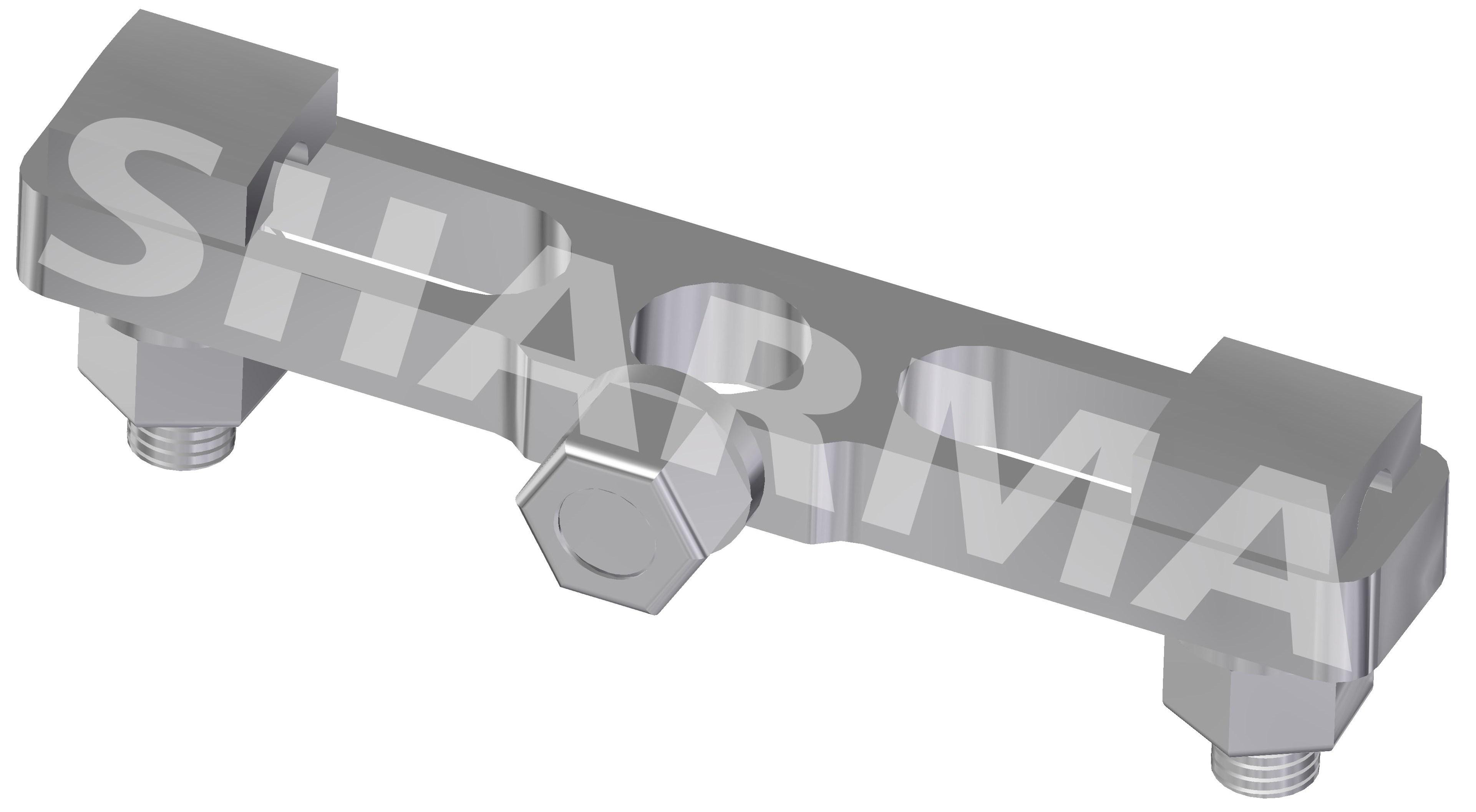 Transverse Clamp (external Fixator Tubular System)