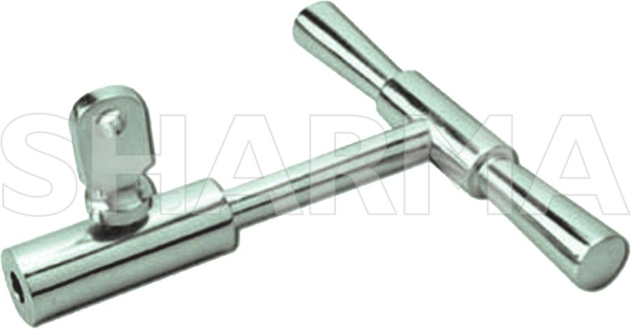 Schanz Pin Introducer