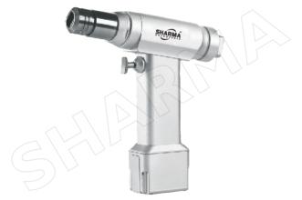 Dual - Function Acetabular Reaming Drill