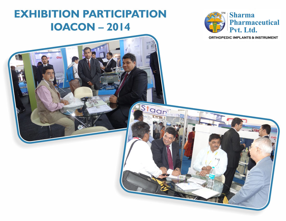Orthopedic Conference 2014
