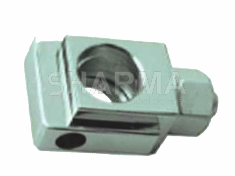 Single Pin Clamp Deluxe