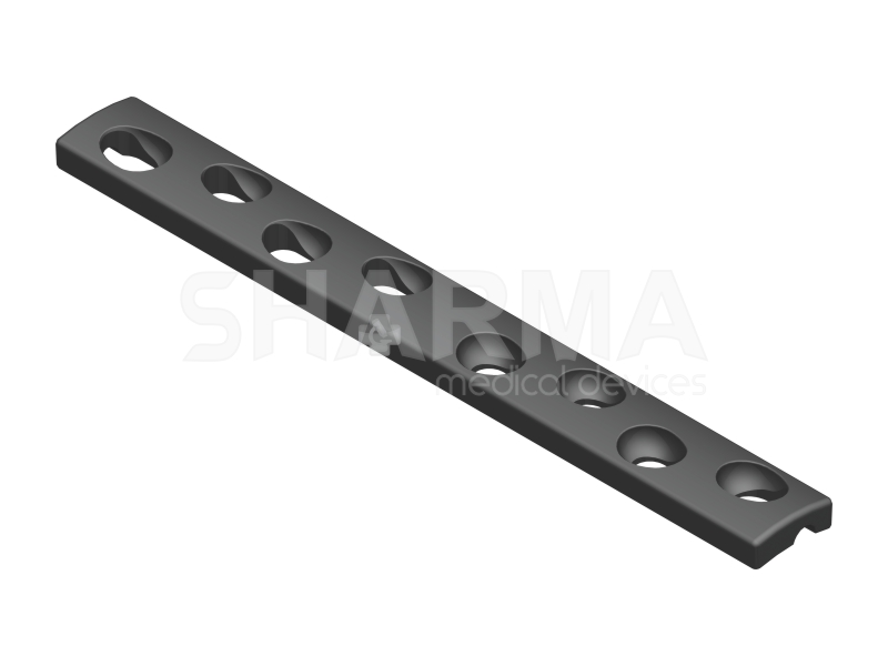 Dynamic Compression Plate (dcp) Broad