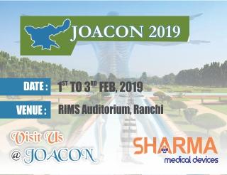 JOACON-2019