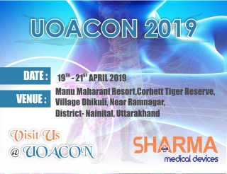 UOACON-2019