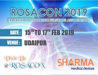 ROSACON-2019